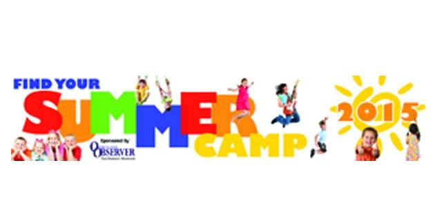 2015 Summer Camps