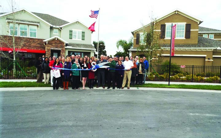 Community Spotlight: The Reserve at Pradera Prepares Homes For Move-In By End Of Month