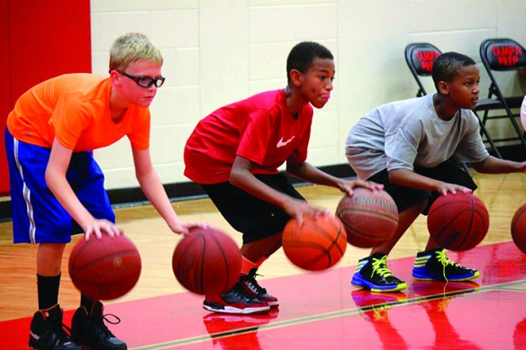 Second annual Rising Stars Basketball Camp to be held in June, July