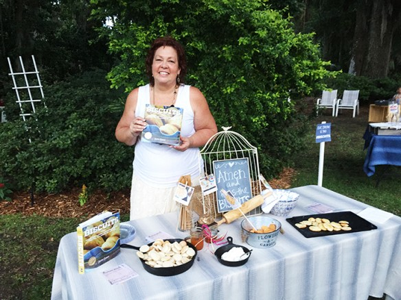 Popular Valrico Food Blogger Publishes First Cookbook