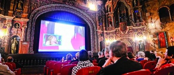 Tampa Theatre Announces Lineup For 2015 Summer Classic Movie Series