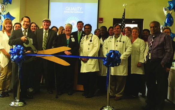 "Brandon Regional Hospital Earns An ""A"" Patient Safety Score"