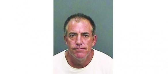 Deputies Make Arrest In Armed Robbery, Metal Theft Case