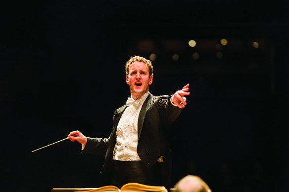 Florida Orchestra Looks Forward To Debut Of New Music Director