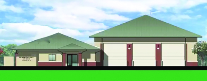 Newland Donates 2-Acre Site For New Fire Station In FishHawk