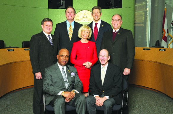 Review Board Delays County Commissioner Districts Change Proposal Vote To July