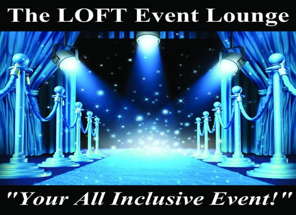 The LOFT Event Lounge Offers Its All Inclusive Event Concept As A Franchise Opportunity