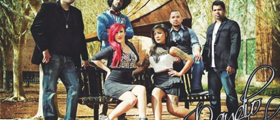 Newlandraydio band big21