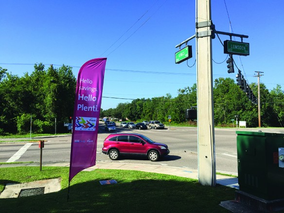 Residents Say No To Proposed Gas Station On Kings Ave. & Lumsden Rd.