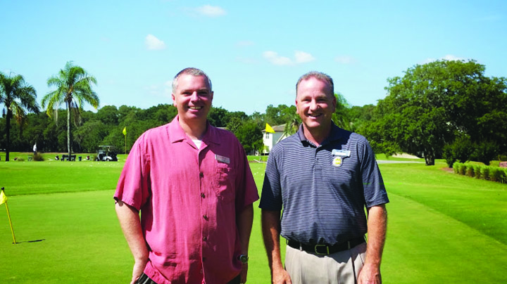 River Hills Country Club Welcomes New General Manager