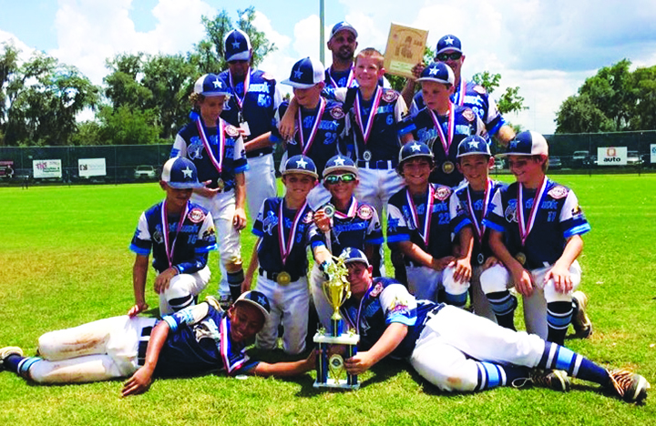 Sports Connection: FishHawk Baseball Goes To States, BSACNew Swim Coach &More