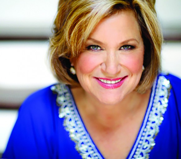 Sandi Patty Returning To Bell Shoals Baptist Church For Celebration Concert