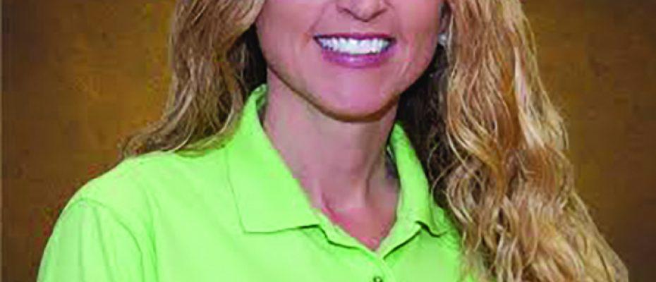 Stacy Efaw
