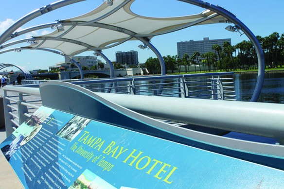 Travels, Tours & Tales: Riverwalk