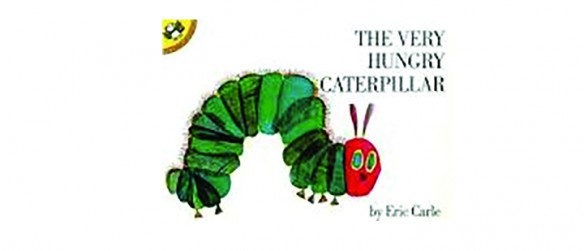 Celebrate The Author of The Very Hungry Caterpillar At The Glazer Children's Museum