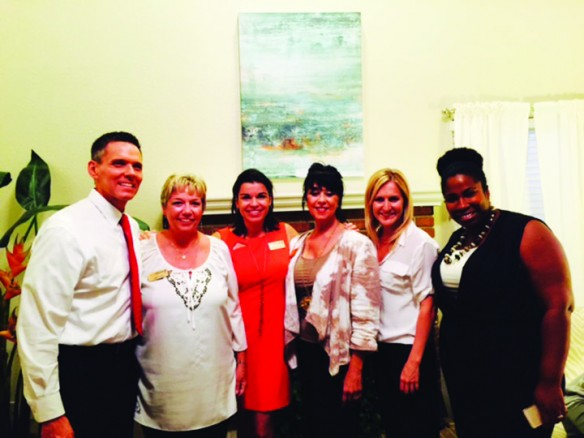 Safe Haven For Sex Trafficking Victims Opens
