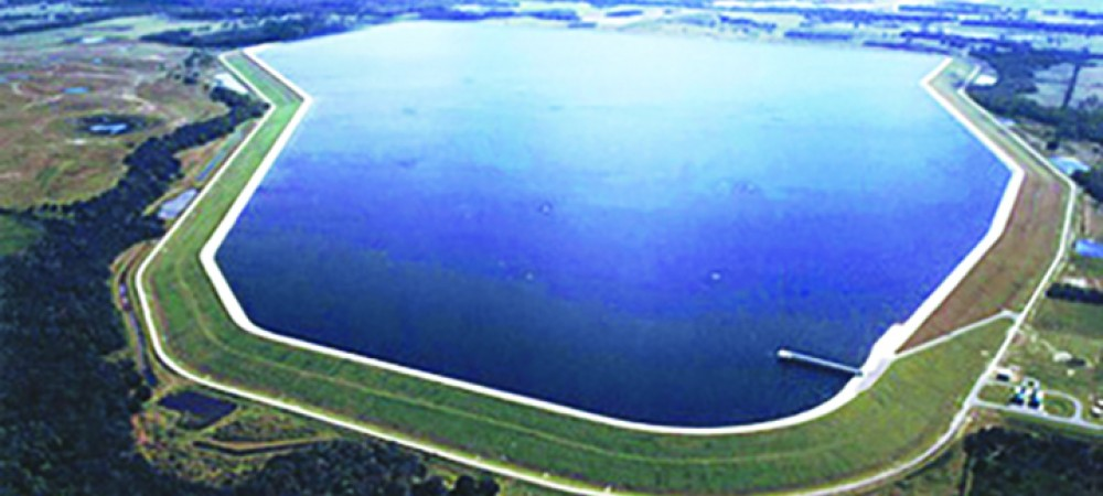 WaterC.W. Bill Young Reservoir