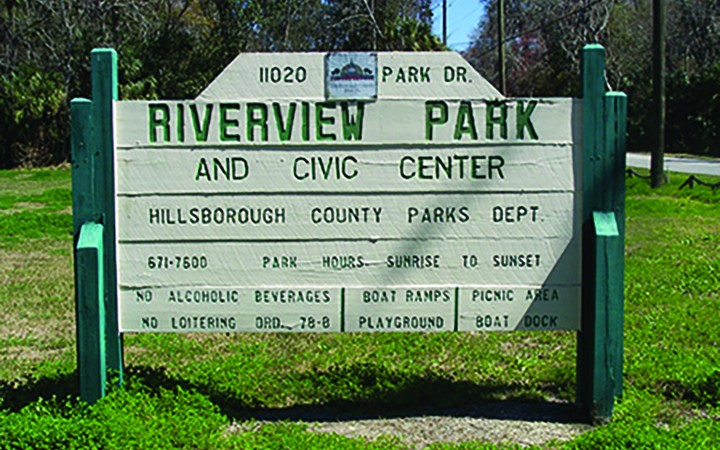 Riverview Boat Ramp to Close in June for $120K Facelift Renovations