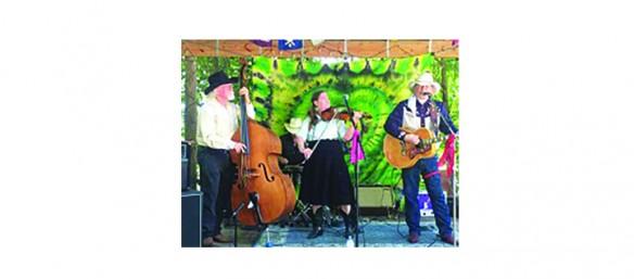 Crabgrass Cowboys To Perform In Sun City Center