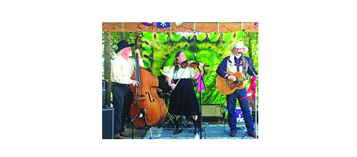 Crabgrass Cowboys To Perform In Sun City Center
