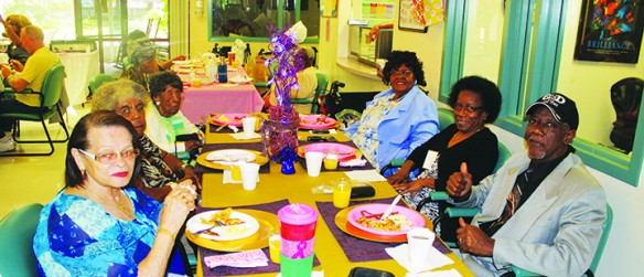 County Aging Services Joins National Effort To End Senior Hunger