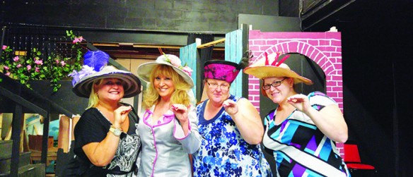 Plant City Entertainment Presents The Music Man