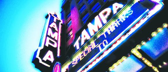 Tampa Theatre Presents Summer Classic Movie Series