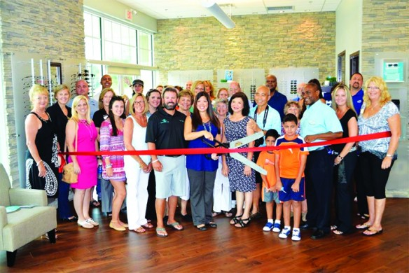 July Riverview/Apollo Beach Business Column
