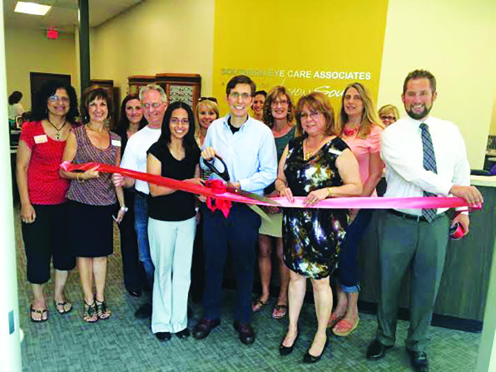 July Bloomingdale/Fishhawk Business Column