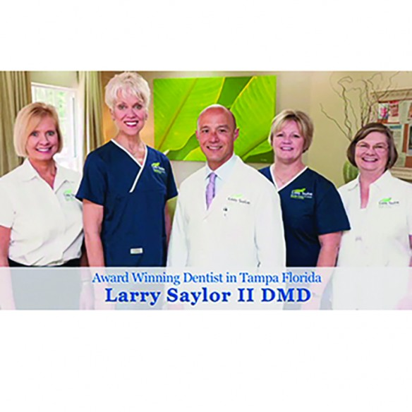 Local Dentist Acquires Master's Degree; Practice Open To New Patients