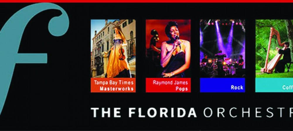 Florida Orchestra Logo