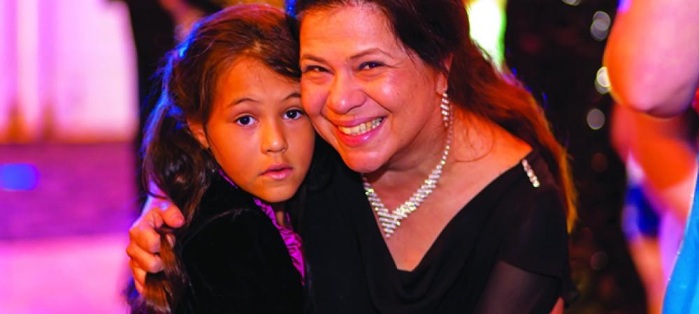 FreedomtoWalkPIC GALA 2014 SAMARA SHIRLEY PEREIRA