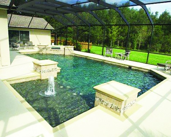 Integrity Pools Offers 29 Years Of Expert Service On All Pool Needs