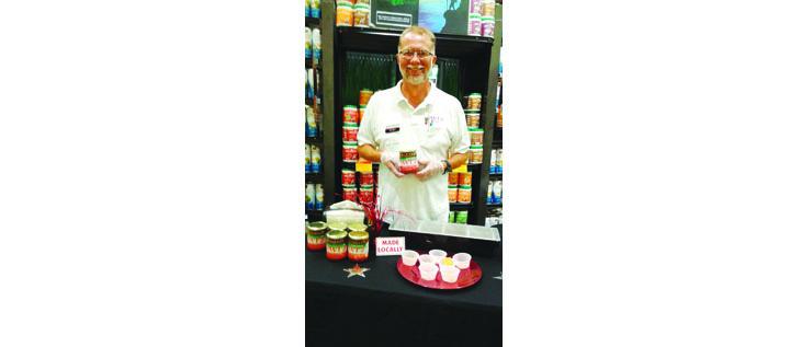 Brandon Resident Brings Homemade Salsa Recipe To Market Shelves
