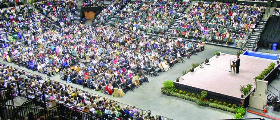 Jehova2015 Imitate Jesus Convention
