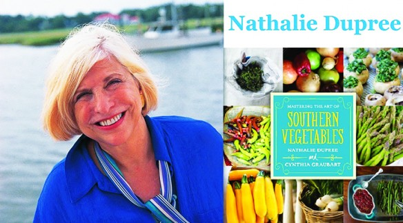 Rolling Pin To Host Chef Nathalie Dupree For Cooking Class Special Event