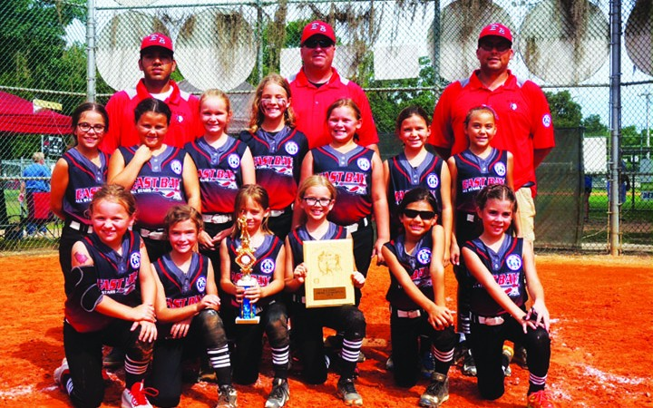 Sports Connection: EastBay Youth Athletic Softball AllStar Teams Win District Tourney Titles, Advance To State Games