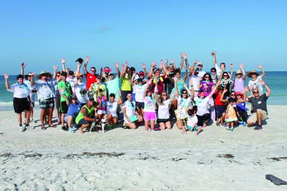 Second Annual Sleep Walk Tampa Bay Offers Family-Friendly Fun Labor Day Weekend