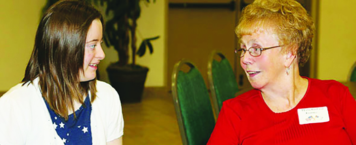 First Baptist Church Of Brandon Offers Special Needs Ministry