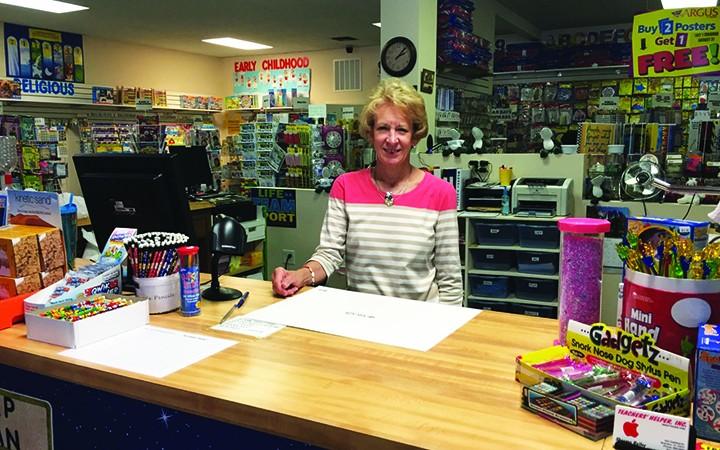 Teachers' Helper Owner Celebrates 10 Years In Business