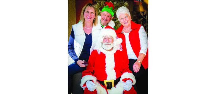 Christmas In July Fundraiser At Orange Home Accessories To Benefit A Kid's Place