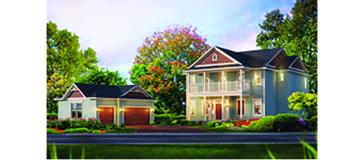 FishHawk Ranch Welcomes ICI Homes