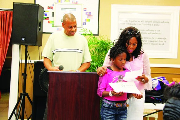 Local Organization Focuses On Importance Of Youth Education