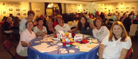 Center Place, The Community Roundtable Present 8th Annual Cards For Troops