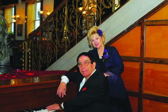 Popular Jazz Singer Brings Warmth, Romance To Listeners