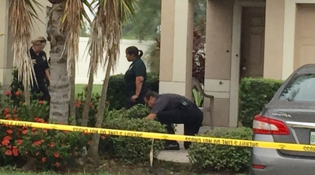 Authorities Searching for Suspects after Riverview Woman Critical Injured in Shooting