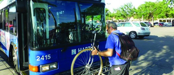 HART Seeks Public Input to Update  Long-Range Transit Development Plan