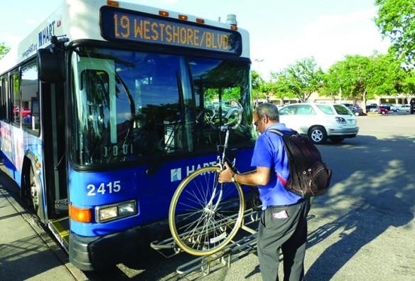 HART Seeks Public Input to Update  Long-Range Transit Development Plan