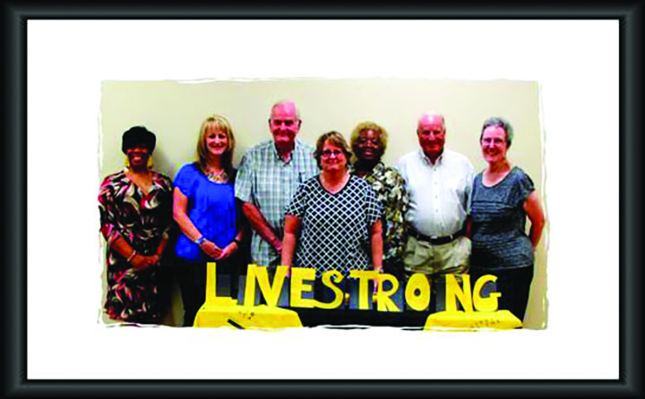 YMCA's Livestrong Graduates Get Stronger,Feel Empowered