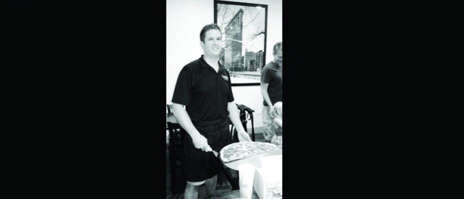 East Coast Pizza Celebrates 10 Years
